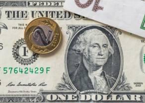 Dolar mocno w górę. Złoto i srebro wciąż pod presją. Korekta czy powrót kryzysu?