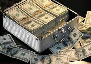 Dolar najmocniejszy od niemal 2 lat!