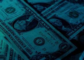 Dolar nie ma siły na większe odbicie [Marek Rogalski]