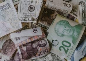 Dolar niemal po 3,89 złotego. Kurs euro blisko 4,30 PLN. Komentarz walutowy – czy to powtórka sprzed 20 lat?