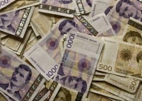 Dolar nowozelandzki i korona norweska najsłabszymi walutami w G10. Jakie wydarzenia miały wpływ na kursy walut?