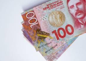 Dolar nowozelandzki (NZD), dolar amerykański (USD) i polski złoty (PLN) we środę, 26 maja. Kalendarz ekonomiczny Forex