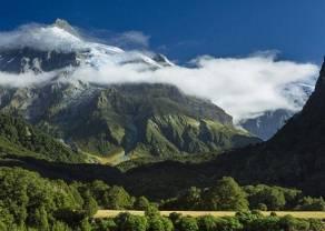 Dolar nowozelandzki NZD w cieniu decyzji banku centralnego. Kurs dolara USD góruje nad euro, frankiem i jenem. Dolar australijski AUD mocno traci