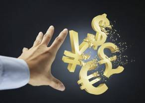 Euro (EUR), funt (GBP), frank (CHF), jen (JPY) i dolar nowozelandzki (NZD). Kursy walut  na rynku Forex wieczorem
