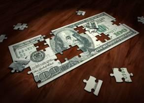 Dolar pod wpływem wojny handlowej na linii USA - Chiny