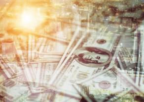 Dolar powyżej 3,70 PLN. Euro blisko 4,39 zł. Funt przy 4,90 złotego. Komentarz walutowy – oznaki zmęczenia