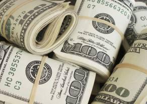 Dolar słabnie