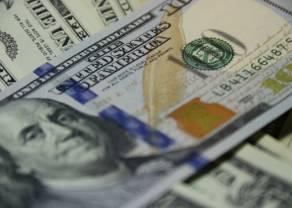 Dolar spadł poniżej 4 złotych. Kurs euro pod 4,44 PLN. Frank po 4,16 zł. Funt na poziomie 4,94 złotego. Kursy walut na rynku Forex