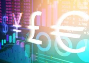 Kurs funta szybuje w górę. Dolar USD coraz niżej. Co z kursami euro, franka i jena?