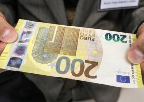 Dolar USD, euro i frank najtańsze od lipca. Kurs EUR/PLN odbija się od 4,25 złotego. Inflacja w Polsce spowalnia