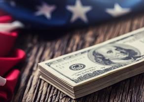 Dolar (USD) najmocniejszy na rynku Forex. Jen (JPY) i frank (CHF) zmiażdżone, euro (EUR) też traci