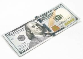 Dolar USD po 3,82 zł. Kurs euro pod 4,25 PLN. Funt poniżej 5 złotych. Polska waluta stabilna, rynek czeka na NFP