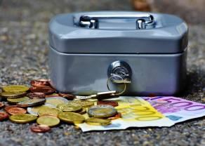 Dolar w drodze do 4 złotych. Euro przyklejone do 4.30. Kursy walut Forex po południu