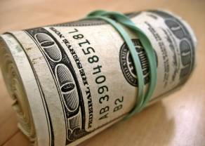 Dolar znowu traci