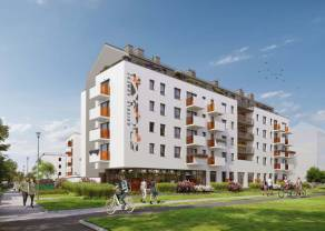 Dom Development rozpoczął sprzedaż trzeciego etapu Osiedla Komedy powstającego na wrocławskim Jagodnie