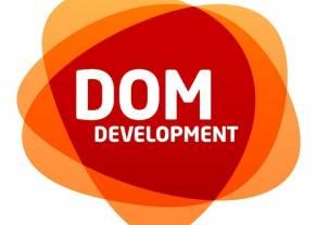 Dom Development z wynikami finansowymi za 2019 r. Spółka planuje wypłatę dywidendy
