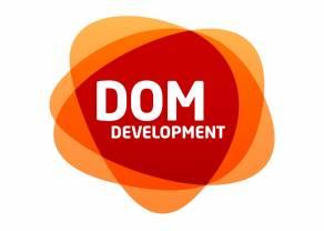 Dom Development z wynikami finansowymi za I kwartał 2020 r. Zysk spółki wyniósł 38,5 mln zł