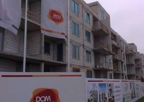 Dom Development z wynikami za II kwartał 2020 r. Akcje spółki w górę