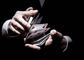 Domek z kart w postaci ujemnych realnych rentowności może już wkrótce się rozpaść - prognozy Saxo na IV kw