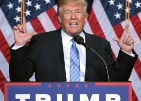 Donald Trump atakuje Chiny. Sprawdź jakie nowe cło wprowadza!