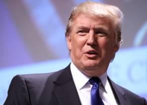 Donald Trump na świeczniku - ryzyko polityczne dla rynków
