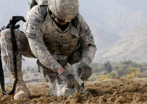 Donald Trump zwiększy kontyngent w Afganistanie - ryzyko polityczne