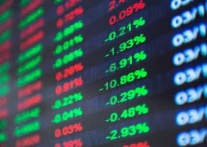 Doniesienia z EBC i raport o inflacji ustawiają handel na giełdach