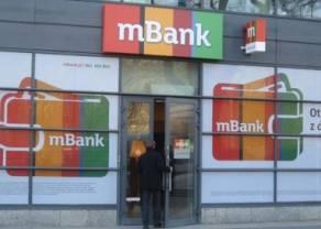 Dopuszczenie 4.516 akcji mBanku S.A. nowej emisji do obrotu giełdowego na GPW