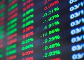 Dow Jones przebija poziom 24,000 pkt po raz pierwszy