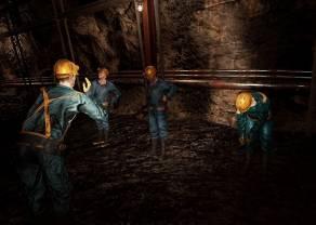 DRAGO entertainment ogłasza Miner's Hell – najnowszy projekt studia z gatunku survival & symulator