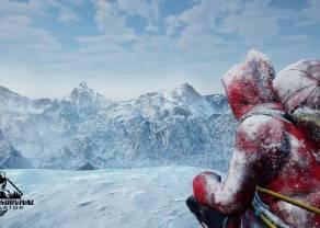 DRAGO entertainment prezentuje materiały z Winter Survival Simulator. Nowy gameplay trailer i demo projektu już dostępne na Festiwalu Gier Steam