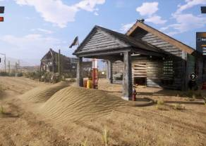 DRAGO entertainment: Udane przyjęcie Gas Station Simulator Early Days