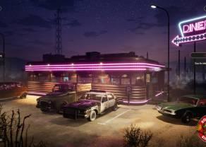 DRAGO entertainment zapowiada nowy tytuł z uniwersum Gas Station Simulator – Road Diner Simulator