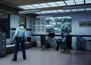 DRAGO entertainment zapowiada symulator: Airport Contraband