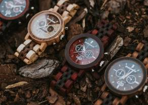 Drewniane zegarki, złota inwestycja? Co warto wiedzieć o Plantwear po debiucie na NewConnect?