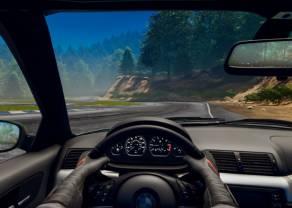 DRIFT21 od ECC Games z nowymi aktualizacjami