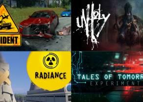 Duality Games finalizuje umowę z chińskim wydawcą, gra Accident trafi na tamtejszy rynek
