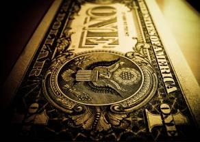 Duże rozczarowanie danymi o inflacji - dolar dynamicznie reaguje