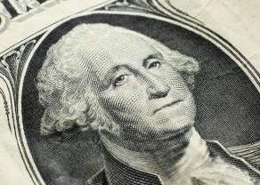 Duża nerwowość na rynkach - notowania amerykańskiego dolara (USD) w górę