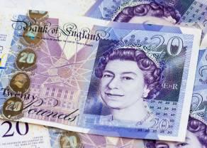 Duża zmienność kursu funta GBPPLN. A jak zachowuje się kurs euro i dolara po południu 2 stycznia 2019 roku?