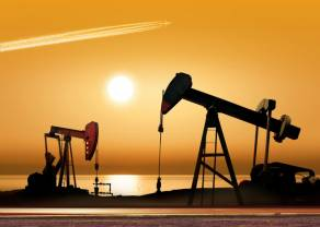 Duże wzrosty na ropie WTI