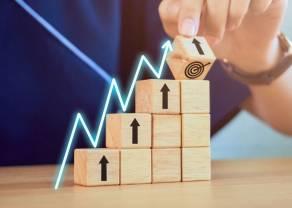 Duże wzrosty nie tylko na Wall Street! Blue chipy (WIG20) mocno w górę
