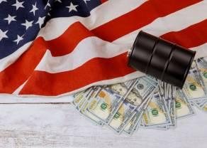 Duże zwyżki notowań ropy - ceny amerykańskiej ropy naftowej gatunku WTI wzrosły aż o ponad 4%! Pszenica dotknięta falą mrozów
