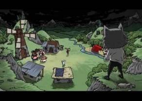 Dwa nowe tytuły w portfolio Falcon Games - Psycho Wolf i Scrap