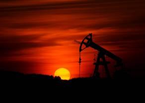 Dwa opory na ropie WTI
