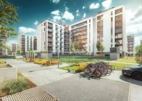 Dwie bezpieczne inwestycje w Krakowie