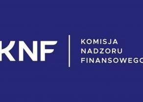 Dwie nowe firmy na liście ostrzeżeń KNF