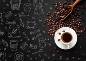 Dynamiczne wzrosty cen kawy! Chiny ratują rynek ropy od strony popytowej [notowania cen ropy WTI i BRENT]