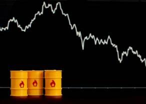Dynamiczny wzrost rentowności uderza w kurs ropy naftowej! Cena złota testuje inflację i utratę atrakcyjności wśród inwestorów