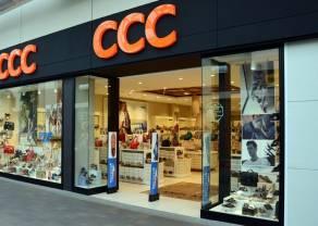 Dywidenda od CCC - spółka chce wykorzystać kapitał zapasowy